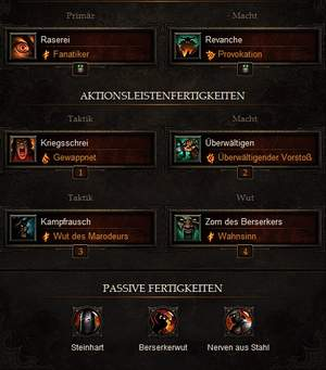 Diablo 3 - Klassenguide :