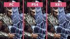 Middle-Earth: Shadow of War - PC vs. PS4 & XB1: Grafik-Vergleich und Frame-Rate-Test