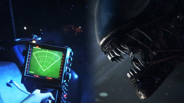 Alien: Isolation - Erster Gameplay-Trailer »Übertragung«