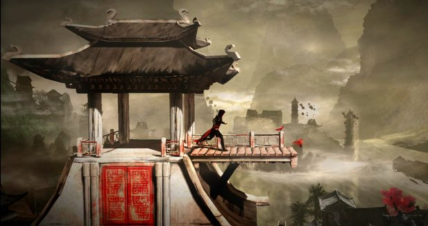Ubisoft plant noch andere 2.5D-Ableger wie Assassin's Creed Chronicles: China.