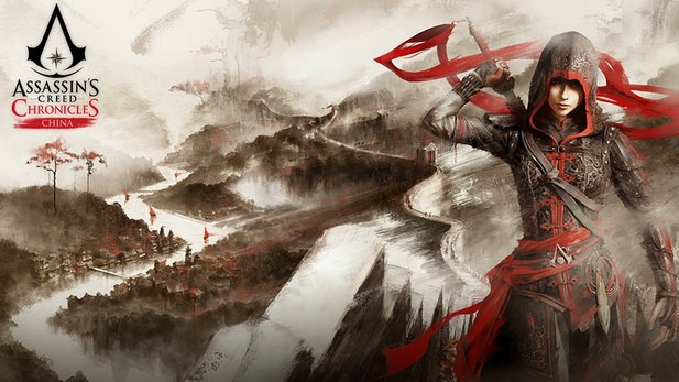 Auch Assassin's Creed Chronicles: China ist Bestandteil des »Season Pass« von AC: Unity.