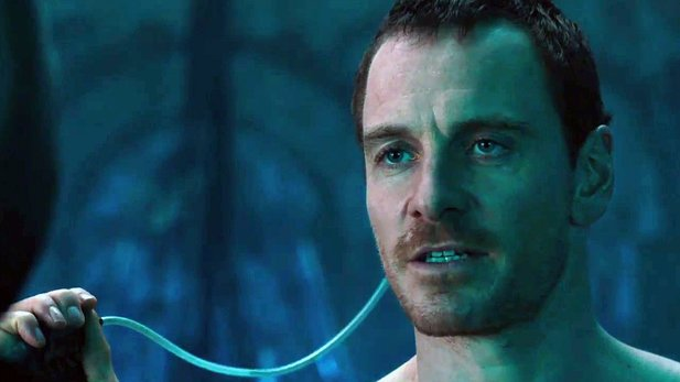 Assassin's Creed - Neuer Film-Trailer: Michael Fassbender macht den Todessprung