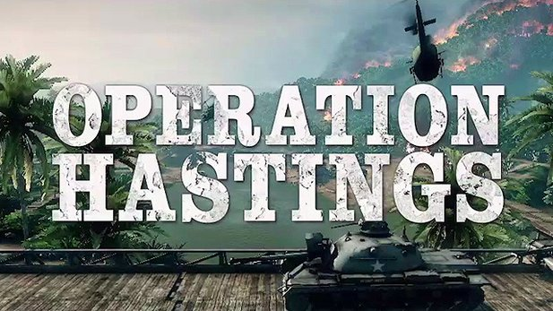 Operation-Hastings-Trailer zu BFBC2: Vietnam