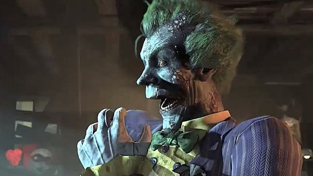 Launch-Trailer von Batman: Arkham City