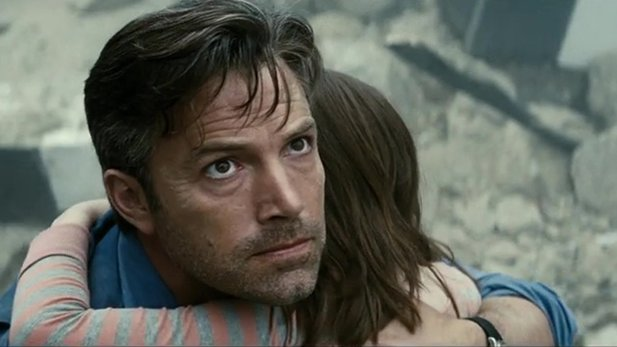 Batman v Superman: Dawn of Justice - TV-Spot: Batman stoppt den Man of Steel