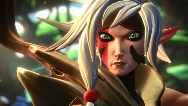 Battleborn - Ankündigungs-Trailer zum First-Person-MOBA
