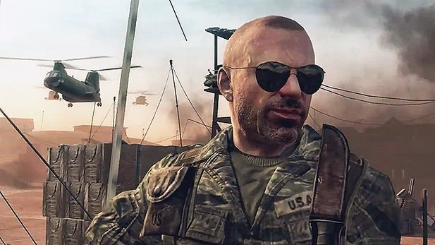 Launch-Trailer zu Call of Duty: Black Ops