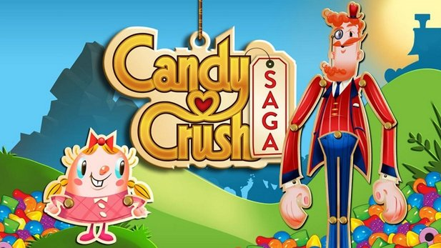 Candy Crush Saga ist eines der profitabelsten Spiele des Mobile-Games-Giganten King Digital Enterainment. Activison Blizzard hat sich das nun 5,9 Milliarden US-Dollar kosten lassen.