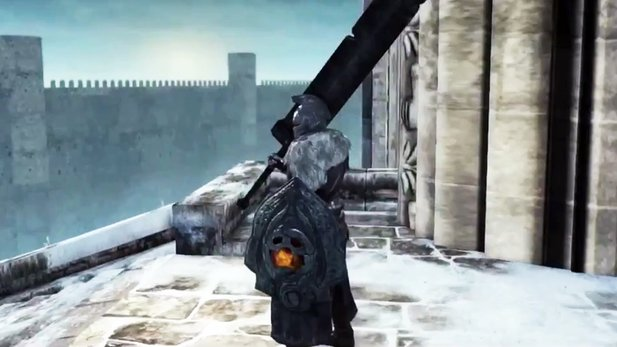 Dark Souls 2 - Trailer zum DLC »Crown of the Ivory King«
