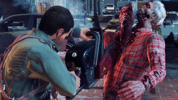 Dead Rising 4 - Ankündigungs-Trailer mit erstem Gameplay