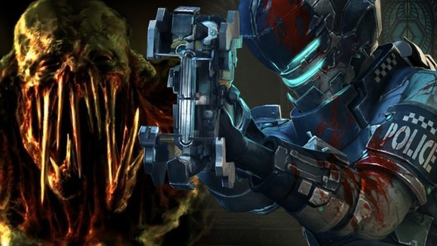 Dead Space 2: Multiplayer Beta