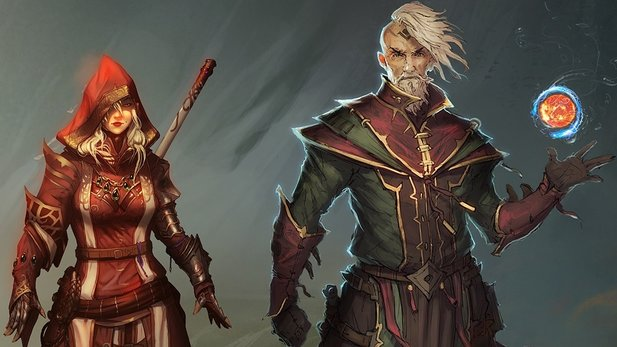 Divinity: Original Sin 2 erscheint am 15. September 2016 als Early-Access-Titel auf Steam. ?