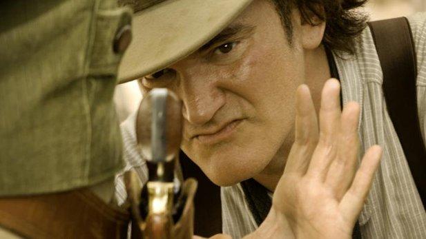 Quentin Tarantinos