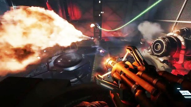 Evolve - Entwickler-Tutorial: Der Hunt-Modus