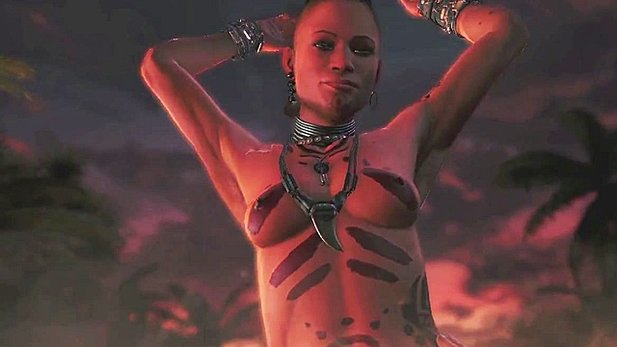 E3-Trailer zu Far Cry 3: Reise in den Wahnsinn