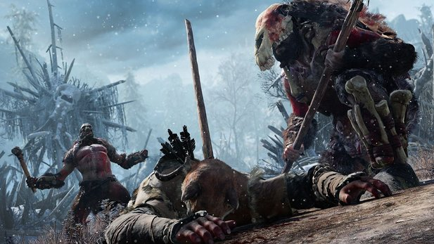 Far Cry Primal - Preview-Video: Der Steinzeit-Shooter angespielt
