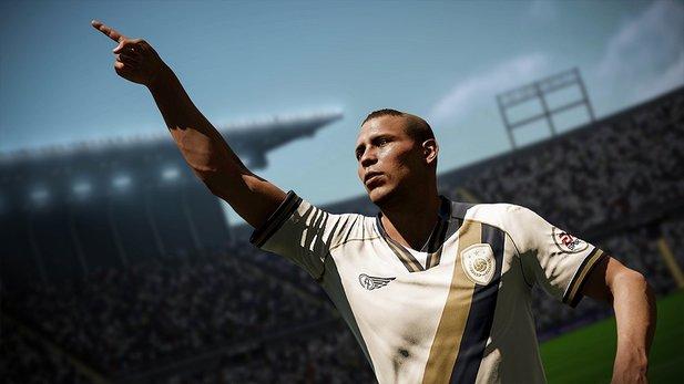 FIFA 18 - Trailer und Infos zu FUT ICONS-Stories