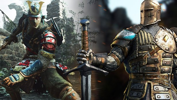 For Honor - Multiplayer-Video: Dominion-Spaß in der Closed Alpha
