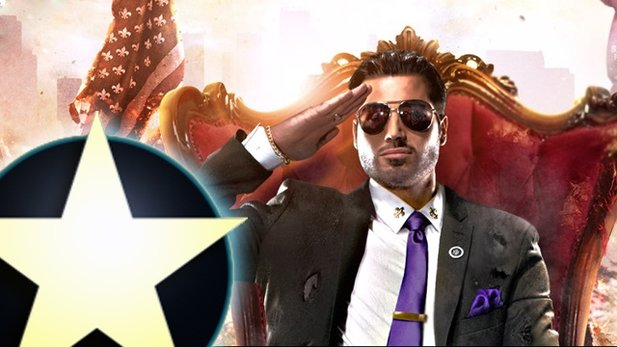 GameStar TV: Saints Row 4 - Folge 56/2013