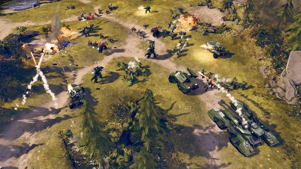 Halo Wars 2 - Trailer zum Multiplayer-Modus