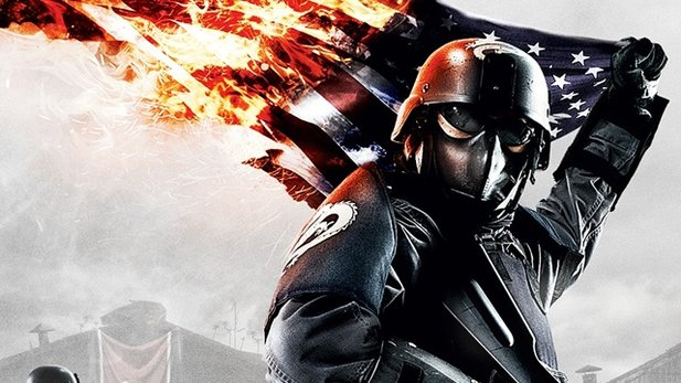 Test-Video zum Shooter Homefront