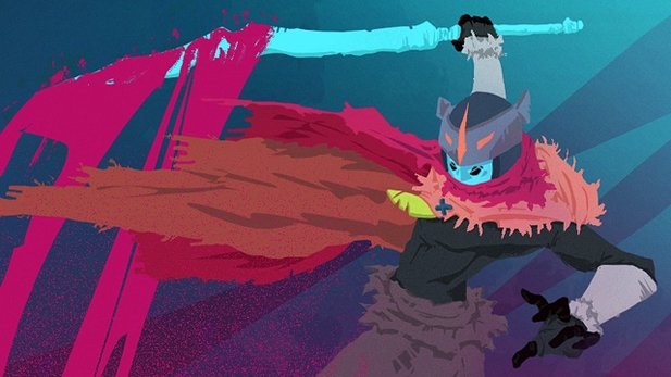 Combat-Trailer von Hyper Light Drifter