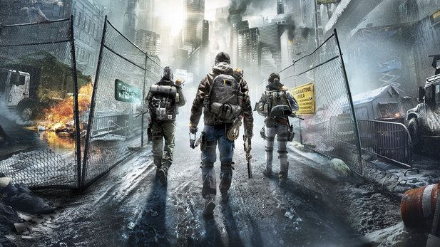 The Division - Trailer zur kostenlosen Probeversion des MMO-Shooters