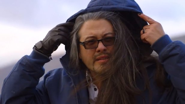 John Romero - Teaser-Video zur Shooter-Ankündigung