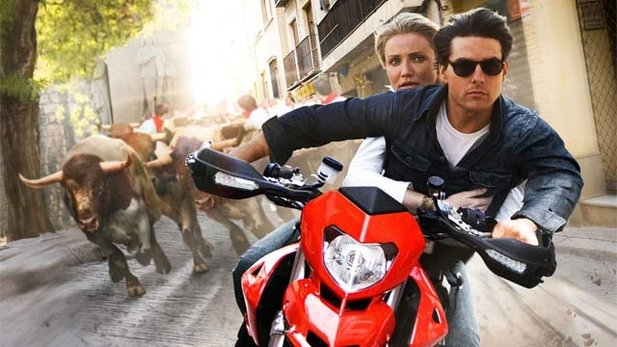 Knight and Day - Kinotrailer zum neuen Tom Cruise-