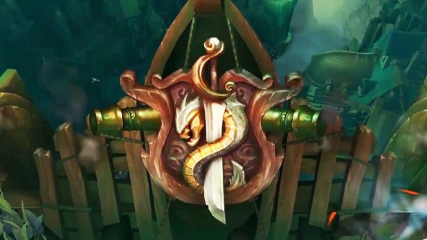 League of Legends - Neue ARAM-Karte »Schlachterbrücke« im Trailer