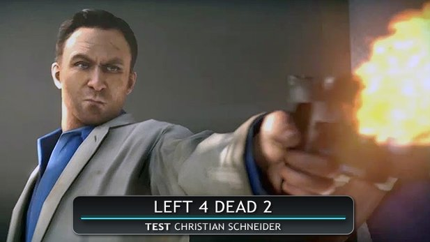 Left 4 Dead 2 - Test-Video