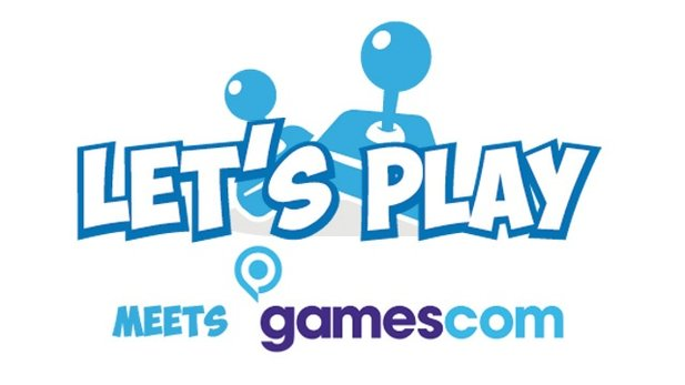 Lets Play meets gamescom - Ankündigungs-Video