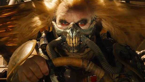 Mad Max: Fury Road - Kino-Trailer zum Endzeit-Sequel