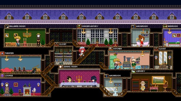 Mansion Lord - Gameplay-Video zum Kickstarter-Betrug