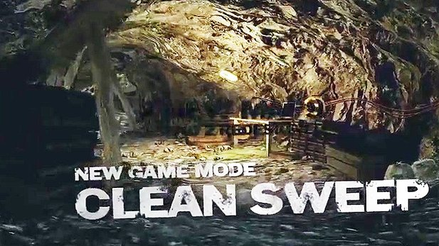 Medal of Honor Clean Sweep DLC Trailer