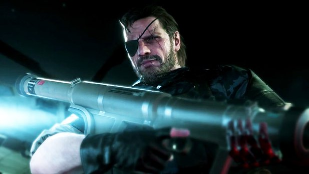 Metal Gear Solid 5: The Phantom Pain - Gameplay-Trailer zeigt den Multiplayer