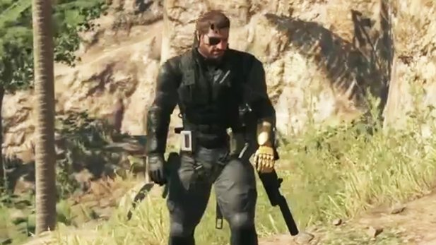 Metal Gear Solid 5: The Phantom Pain - 24 Minuten kommentiertes Gameplay im Trailer