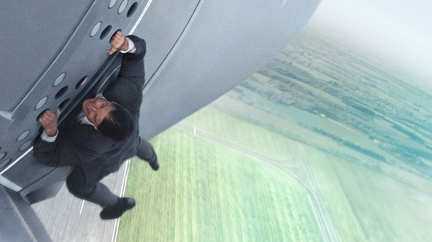 Mission: Impossible - Rogue Nation - Neuer Kino-Trailer: Tom Cruise mit spektakulären Stunts
