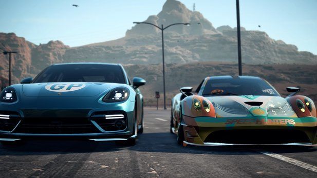 Need for Speed Payback: Online-Free-Roam-Modus angekündigt