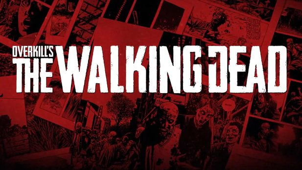 Overkill's The Walking Dead - Ankündigungs-Trailer: Zombie-Koop-Action von den Payday-Machern