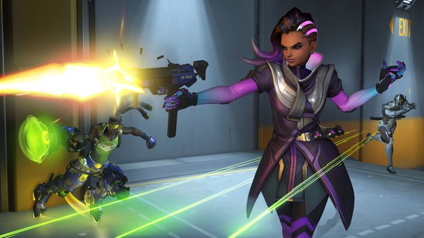 Blizzard Entertainment will das Meldesystem in Overwatch überarbeiten.