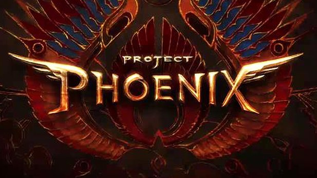 Kickstarter-Video von Project Phoenix