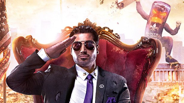 In dieser Woche erscheint die »Saints Row 4 - Game of the Century Edition«.