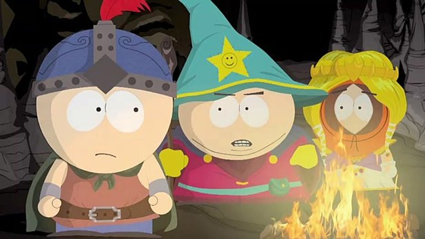South Park - Stick of Truth - Trailer
