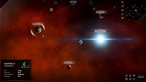 Star Lords gibt es ab sofort bei Steam Early Access.