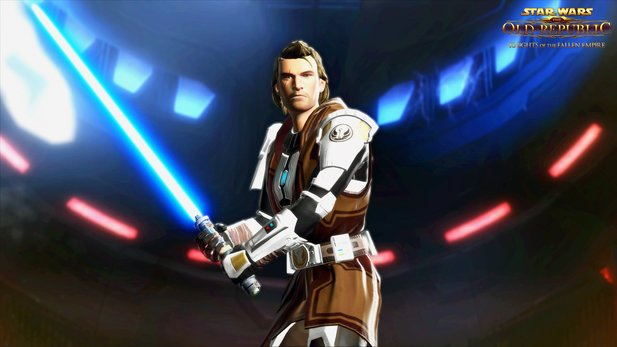 Die erste Episode des Addons »Knights of the Fallen Empire« für Star Wars: The Old Republic erscheint am 27. Oktober 2015.