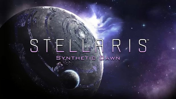 Stellaris - Features des »Synthetic Dawn«-Addons im Trailer