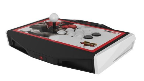 Arcade FightStick Tournament Edition 2+