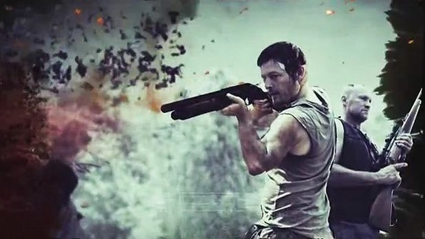 The Walking Dead - Trailer ansehen