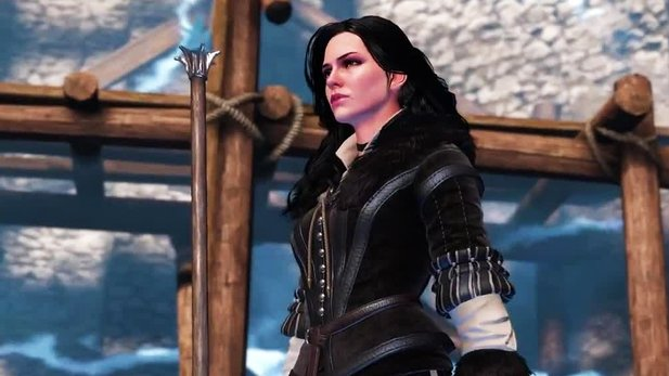The Witcher 3: Wild Hunt - Story-Trailer »Elder Blood« von den Game Awards 2014